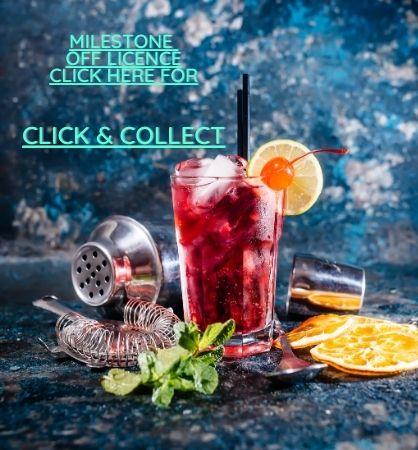 Drinks at Milestone