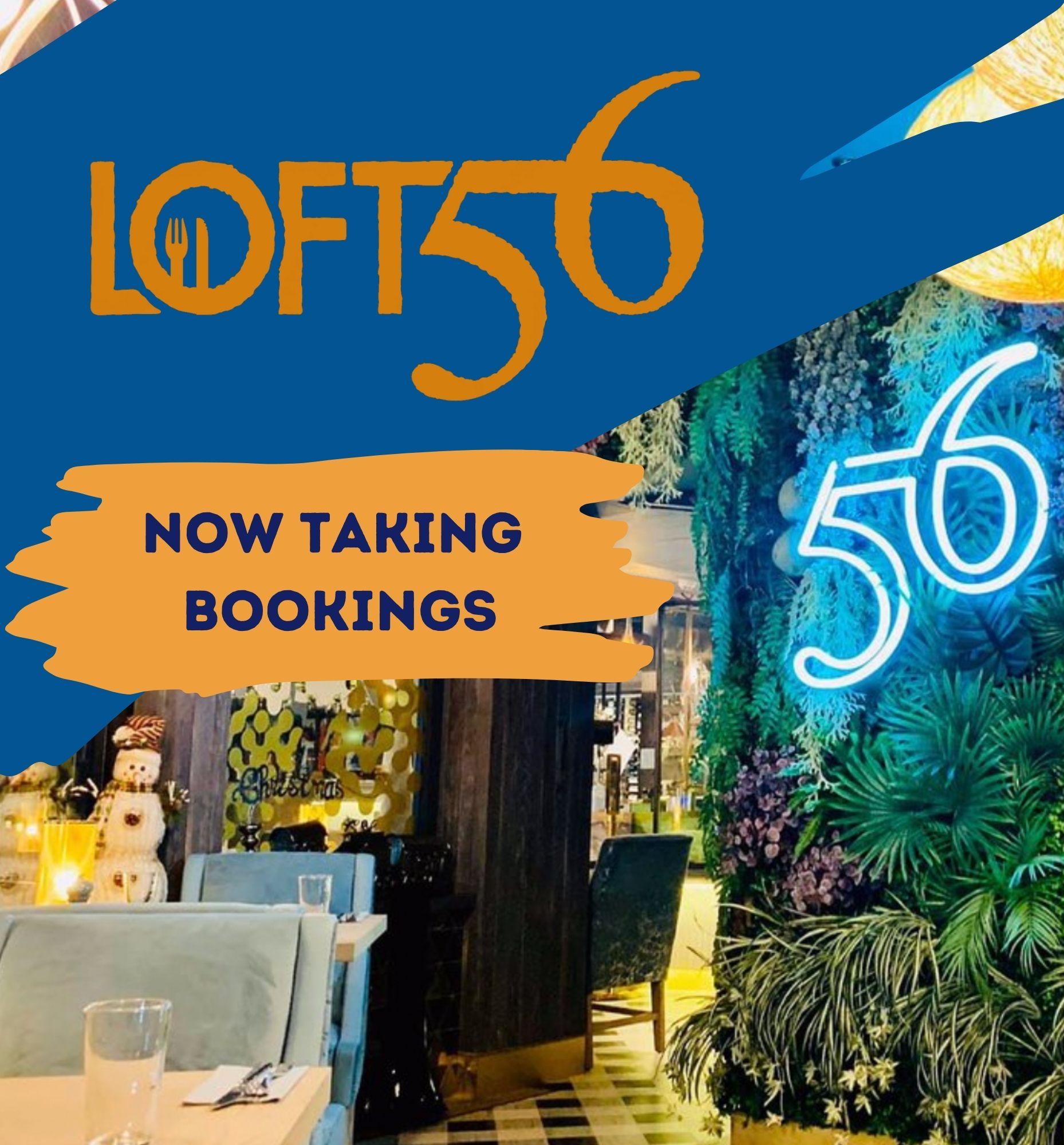 Loft 56